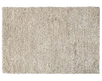 WHISPER wool rug