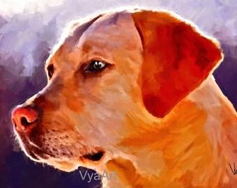 Custom animal Portrait Custom dog Painting Pet dog Portrait Memory of pet Picture to painting Pet portrait dog Custom pet Portrait Painting