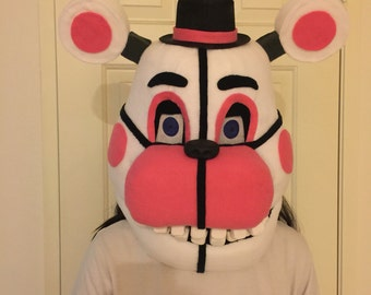 Funtime Freddy Mask