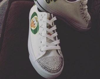 Women's Blinged Ducks Shoes