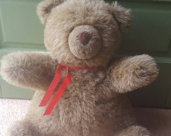 SALE! Vintage 1985 Spinoza Therapy Bear