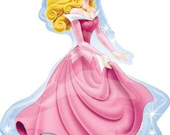 Sleeping Beauty Balloon, Disney Balloon, Birthday Party, Princess Theme, Disney Theme, Girl Birthday, Party Decoration, Sleepover, 34