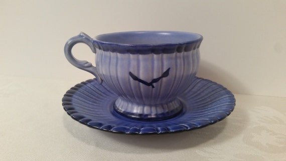 Stangl Newport Cup and Saucer #3333