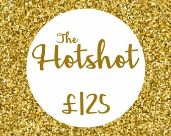The Hotshot Branding Package