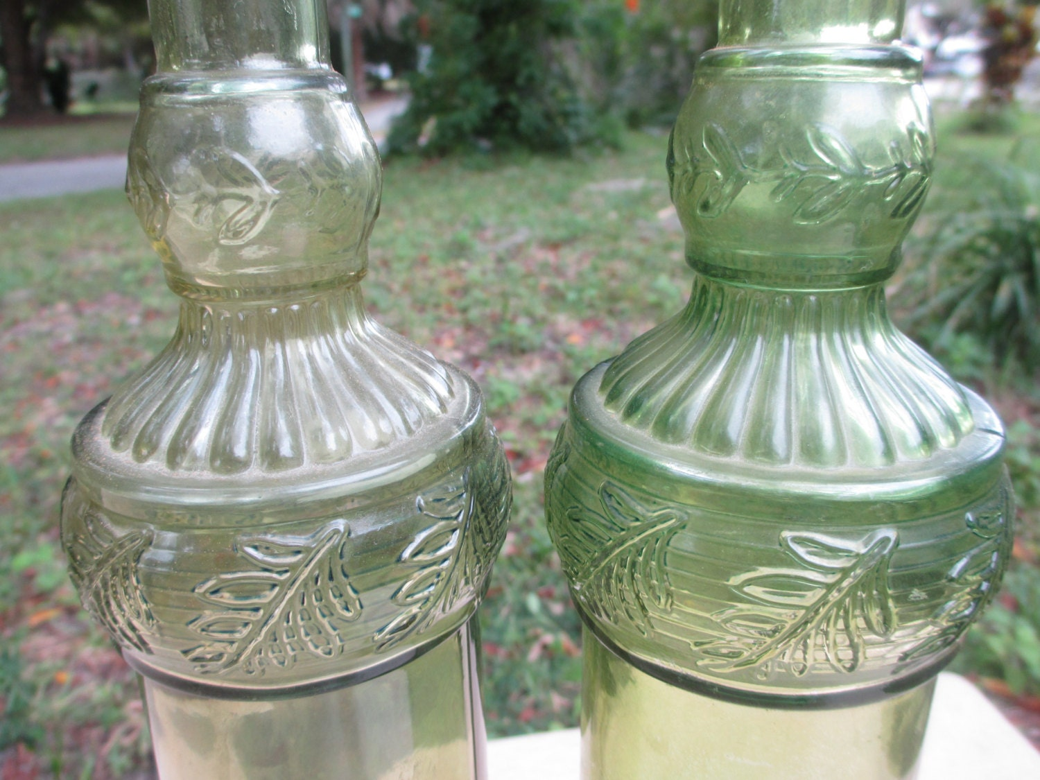 Decorative Bottles With Cork 12 Glass Bottles SALE