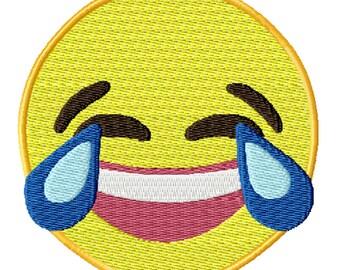 Emoji Patch   Etsy