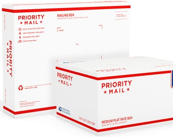 Upgrade to Priority Mail Expedited Shipping