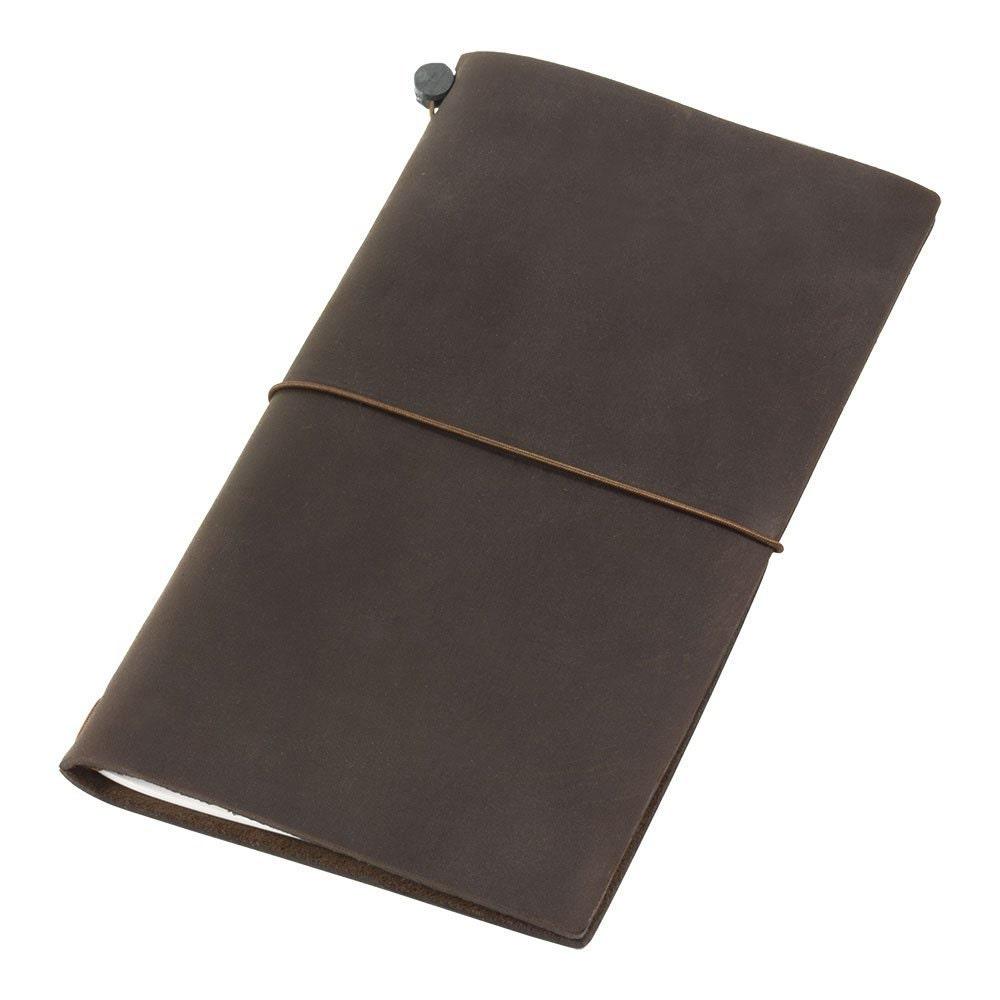 Making A Traveler S Notebook