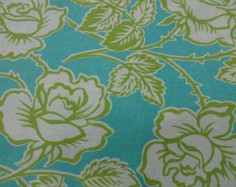 HEATHER BAILEY ** POP Garden ** Westminster Fibers* Wallpaper Rose * Designer Fabric