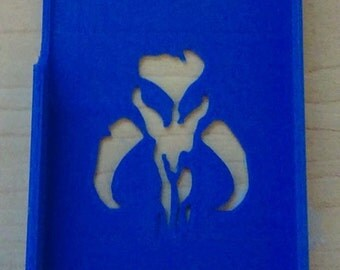 Mandalorian iPhone5 cell case