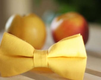 Busy Bee Bow Tie