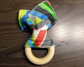 Organic Maple teether