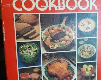1978 Betty Crocker Cookbook