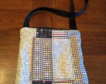 small purse, cross body bag, swing purse