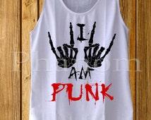 I'm Punk beyonce shirt, beyonce t shirt, Summer Festival beyonce Tank, Beyoncé's Clothing Women, beyonce Women Top, beyonce Women Tee, Tunic