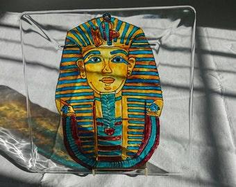 Egyption Pharsoh Mask
