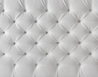 Tufted Headboard Etsy
