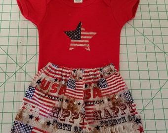 Infant/Boys Shorts Set