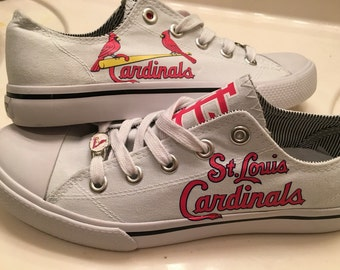 NC St. Louis Cardinals Sneakers MLB
