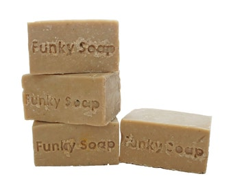 1 piece Liquorice Root Complexion Soap, 100% Natural Handmade, 120g