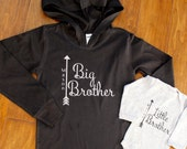 Big Brother Shirt, Big Brother, Little Brother, Big Brother Personalized Shirt, Little Brother Personalized Shirt, Big Brother Shirts