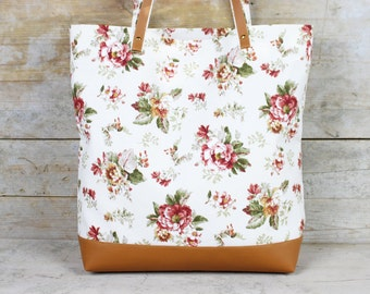 "Shopper bag ""ROSALIE"""