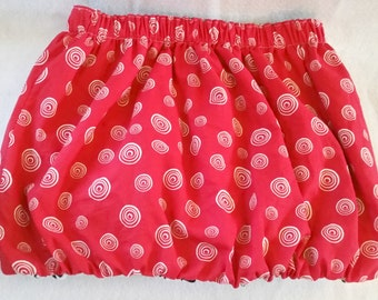 Custom Children's Bubble Skirt