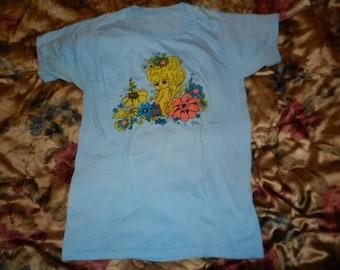 Vintage 1970's t-shirt