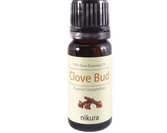 100% Pure Clove Bud Essential  10ml, 50ml, 100ml