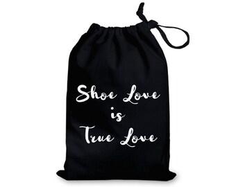 Shoe Bag | Travel Wash Bag | Travel Dust Bag | Holiday Bag | Summer Bag | Travel