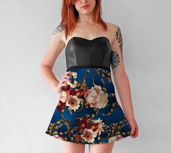 Sanya Flare Skirt