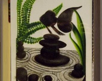 Aquascape - Zen Garden