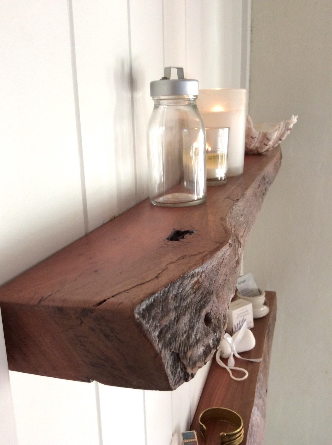 floating shelves australia set of 2 rustic live edge narrow wall mounted bathroom floating shelf perth jarrah