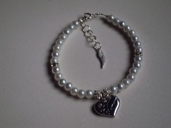 in loving memory jewelry in loving memory bracelet 494