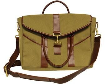 South Peak - Custom Laptop Bag