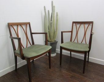 G Plan Carver Chairs