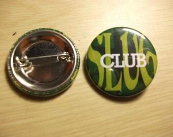 Badge Slug Club