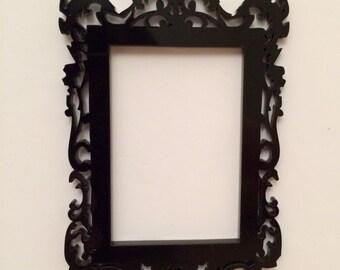 Baroque frame 1/12