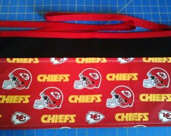 Kansas City Chiefs Apron