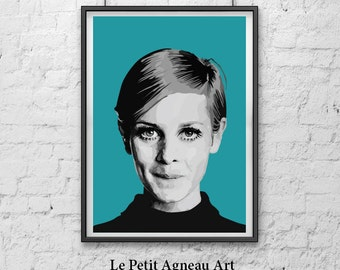 Twiggy 2 Digital Download