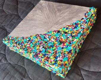 Confetti Avalanche