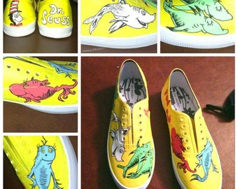 dr, suess shoes for kids