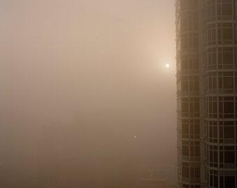 New York Fog IV