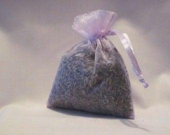 Lavender Sachets Gift Pack - set 4/sachets