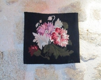 Dalhias - Aubusson tapestry