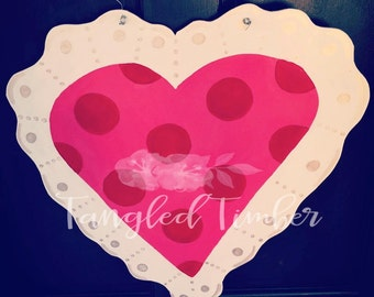 Candied Heart