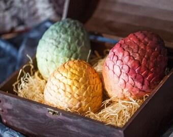Game of Thrones Egg, Daenerys