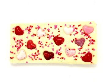 Valentine's Dream Chocolate Bar
