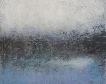 """Abstract 48""""x48"""" (1114)"""