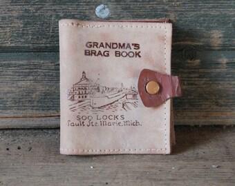 Grandma's Brag Book